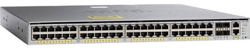 Cisco WS-C4948E-E