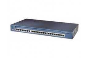 Cisco WS-C2950-24