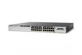 Cisco WS-C3750X-24P-E