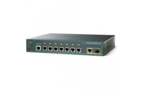 Cisco WS-C2960PD-8TT-L