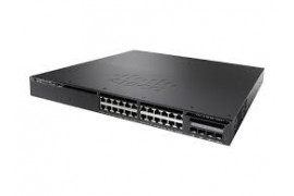 Коммутатор Cisco WS-C3650-24PD-S