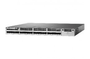 Коммутатор Cisco WS-C3850-24XS-S