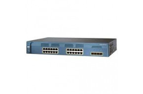 Коммутатор Cisco WS-C2970G-24T