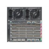 Шасси CISCO WS-C4506