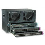 Шасси CISCO WS-C4503