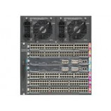 Шасси CISCO WS-C4507R-E