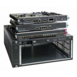 Шасси CISCO WS-C6503-E