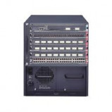 Шасси CISCO WS-C6506-E
