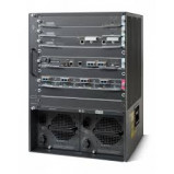 Шасси Cisco WS-C6509