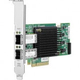 Сетевая карта HP NC552SFP 10Gb 2-port Ethernet Server Adapter  614203-B21