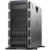 Сервер Dell Server PowerEdge R720 2x 12C Xeon E5-2695 v2 2,4GHz 256GB 8xSFF H710P