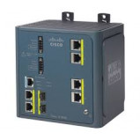 Модуль Cisco IEM-3000-4PC-4TC