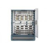 Коммутатор Cisco Nexus N7K-C7009 + N7K-C7009-FAN + 5x N7K-C7009-FAB-2 + 3x PSU + 2x N7K-SUP1
