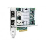 665249-B21 HPE Ethernet 10Gb 2-port 560SFP+ Adapter