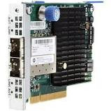 727060-B21 HPE FlexFabric 10Gb 2-port 556FLR-SFP+ Adapter