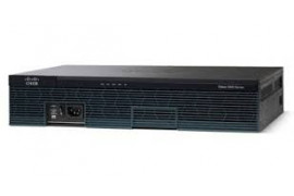 Шлюз Cisco 2911 16FXS Analog Bundle