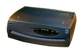 Cisco 1711-VPN/K9