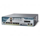 Cisco C1861-SRST-C-B/K