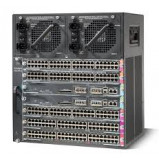 Коммутатор Cisco WS-C4507RE+96V+