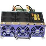 Блок питания Extreme Summit 450W AC Power Supply module for Summit switches, Front-to-Back airflow (10917)