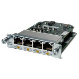 Cisco WIC-4ESW